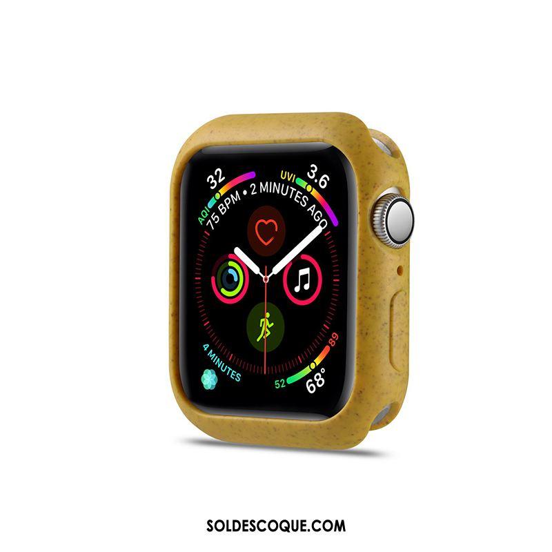 Coque Apple Watch Series 1 Tout Compris Protection Jaune Étui Citron En Vente