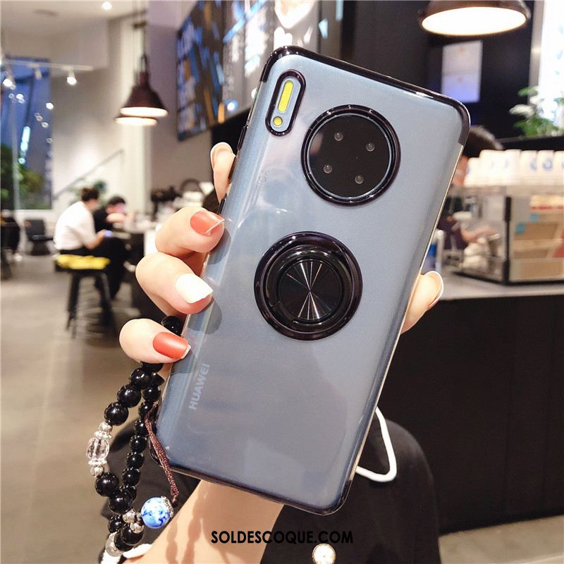 Coque Huawei Mate 30 Amoureux Personnalité Incassable Créatif Élégant Soldes
