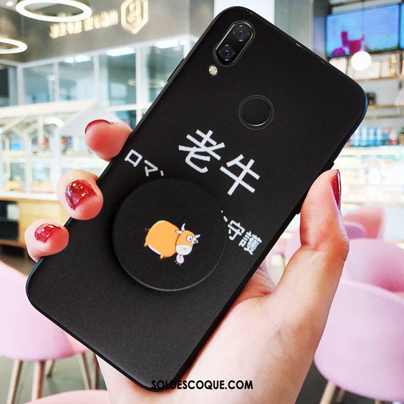 Coque Huawei Nova 3 Marque De Tendance Personnalité Support Silicone Ballon En Vente