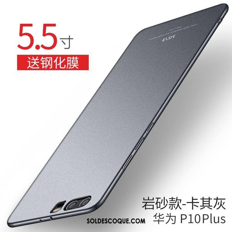 Coque Huawei P10 Plus Silicone Marque De Tendance Très Mince Personnalité Créatif France