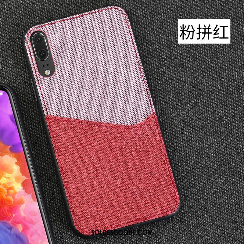 Coque Huawei P20 Tendance Incassable Carte Membrane Protection En Ligne
