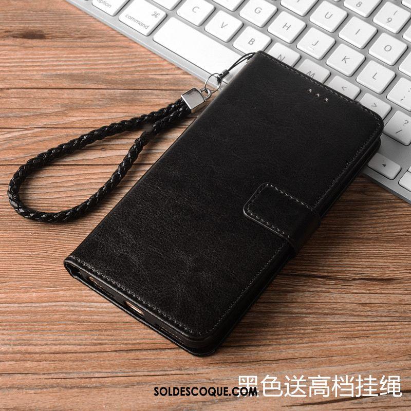 Coque Oppo A5 2020 Incassable Téléphone Portable Étui Tout Compris Étui En Cuir En Vente