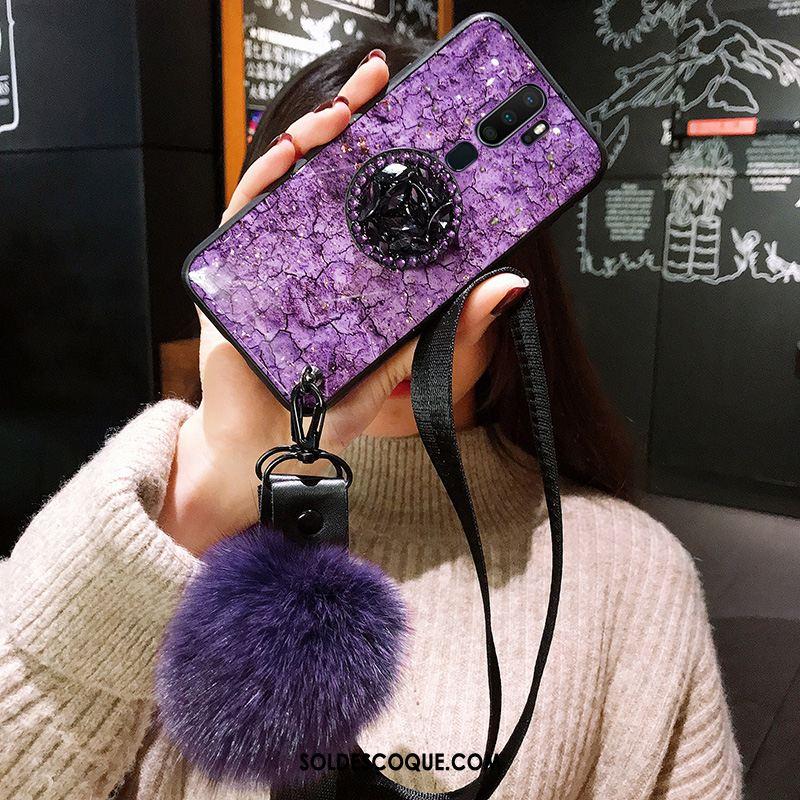 Coque Oppo A5 2020 Mode Tendance Incassable Téléphone Portable Silicone France