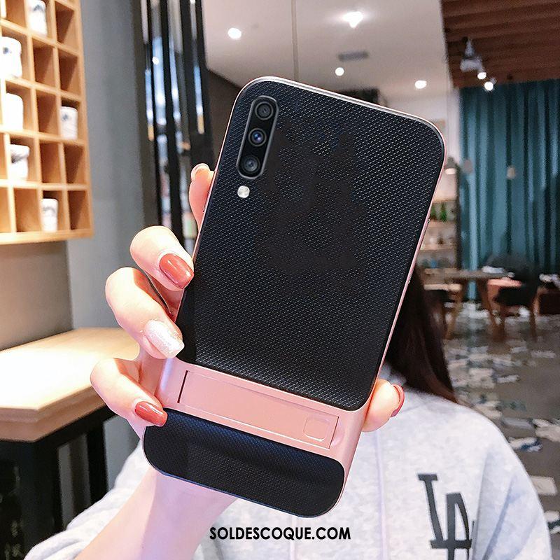 Coque Samsung Galaxy A30s Confortable Vent Original Incassable Rouge En Ligne