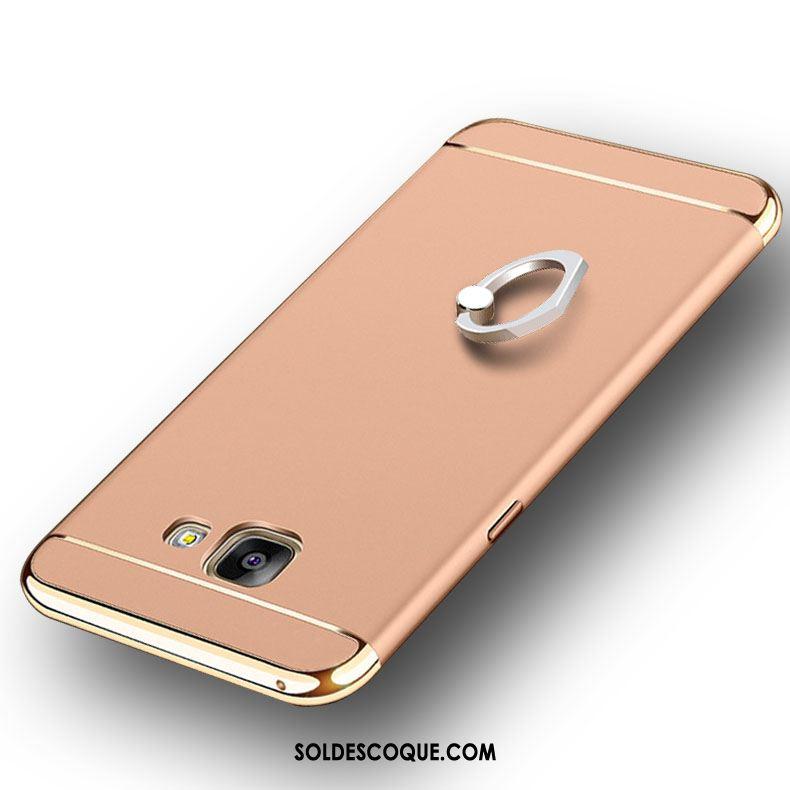 Coque Samsung Galaxy A5 2016 Tendance Étoile Difficile Protection Incassable Soldes