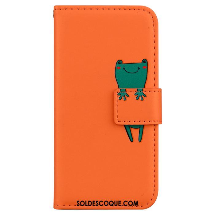 Coque Samsung Galaxy A8s Tout Compris Incassable Orange Téléphone Portable Protection France