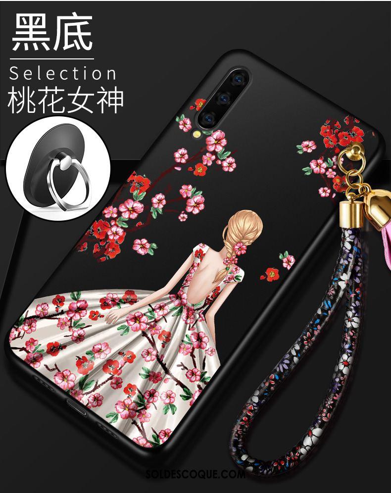Coque Samsung Galaxy A90 5g Téléphone Portable Marque De Tendance Incassable Personnalité Légères Housse Pas Cher