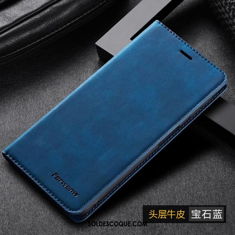 Coque Samsung Galaxy Note 10 Lite Cuir Véritable Tout Compris Protection Accessoires Téléphone Portable France