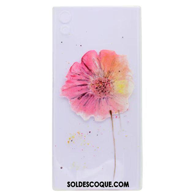 Coque Sony Xperia Xa Protection Téléphone Portable Dessin Animé Personnalité Fluide Doux En Ligne