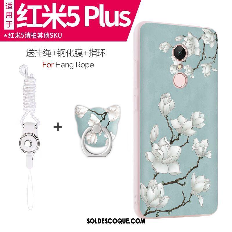 Coque Xiaomi Redmi 5 Plus Tout Compris Silicone Très Mince Étui Incassable En Ligne