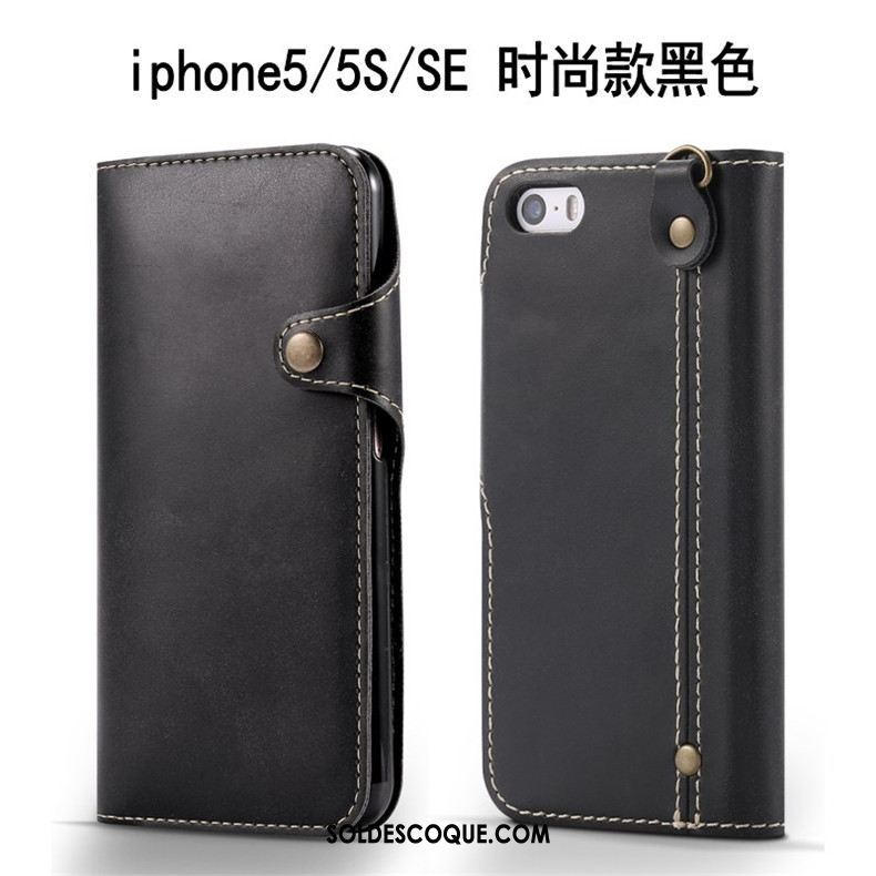 Coque iPhone 5 / 5s Protection Étui Incassable Tendance Téléphone Portable Housse Pas Cher