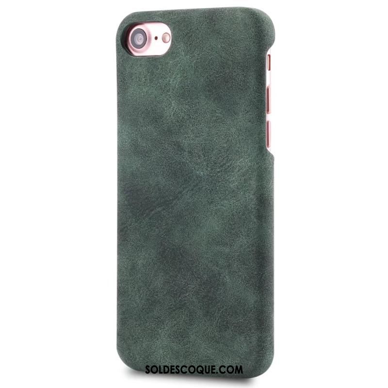 coque iphone 8 cuir pas cher