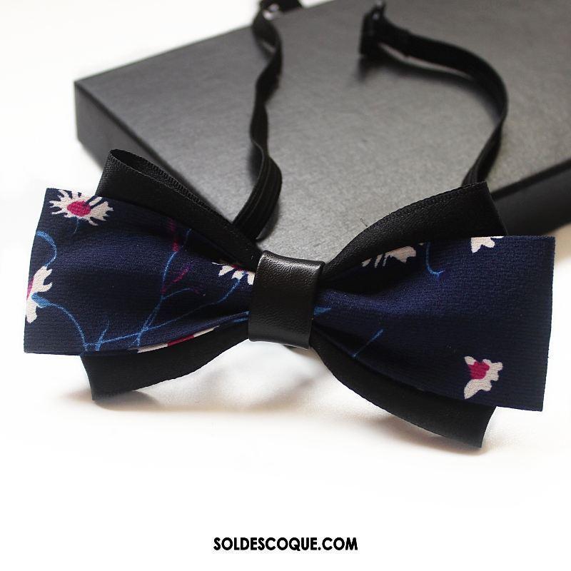 ac7e4438790cf Nœud Papillon Homme Montrer Cravate Chemise Costume Accessoires Soldes