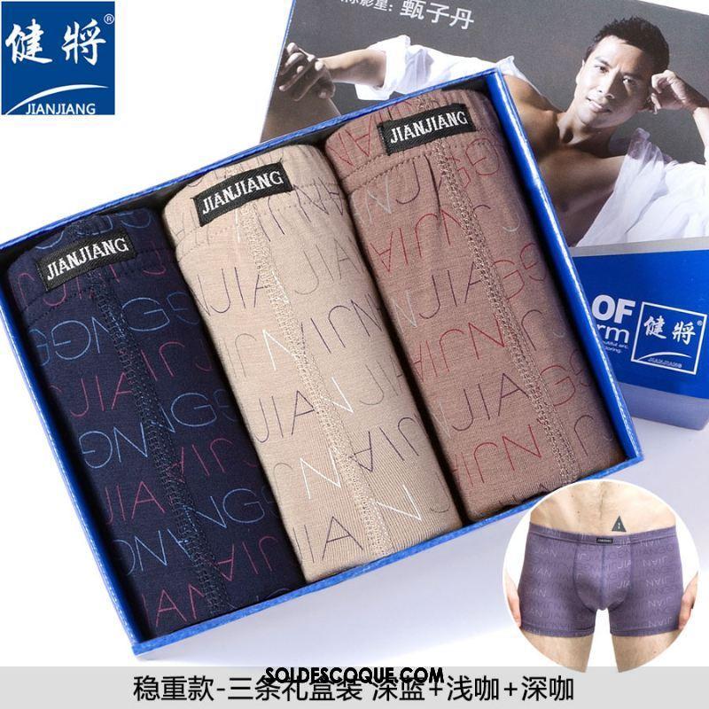 Shorty Homme Violet Angle Plat Pantalon Côté Large Bambou En Ligne
