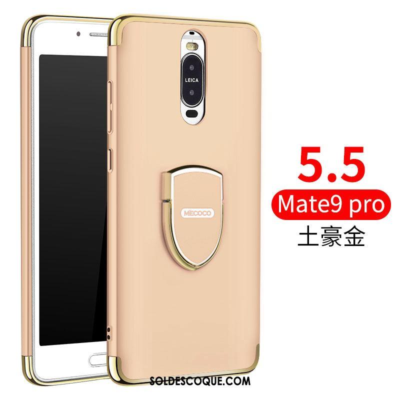 Coque Huawei Mate 9 Pro Simple Incassable Difficile Tout Compris Téléphone Portable En Vente