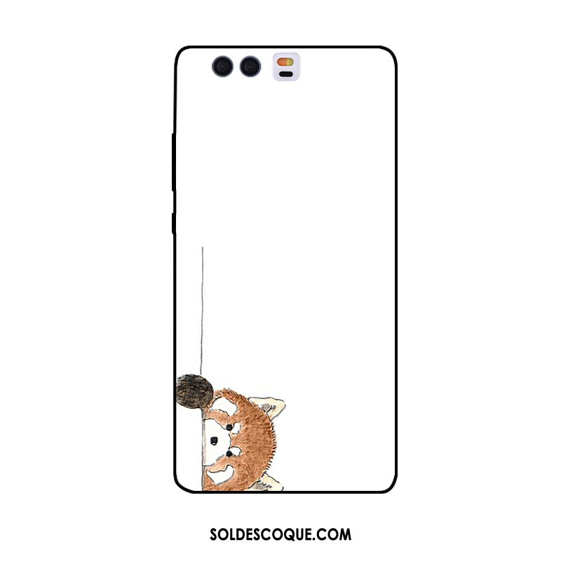 coque huawei p9 ours