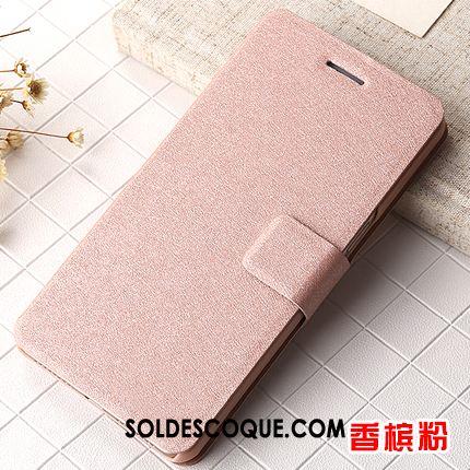 fashion style outlet for sale buying new Coque Huawei P20 Lite Rose Téléphone Portable Étui En Cuir Protection  Housse France