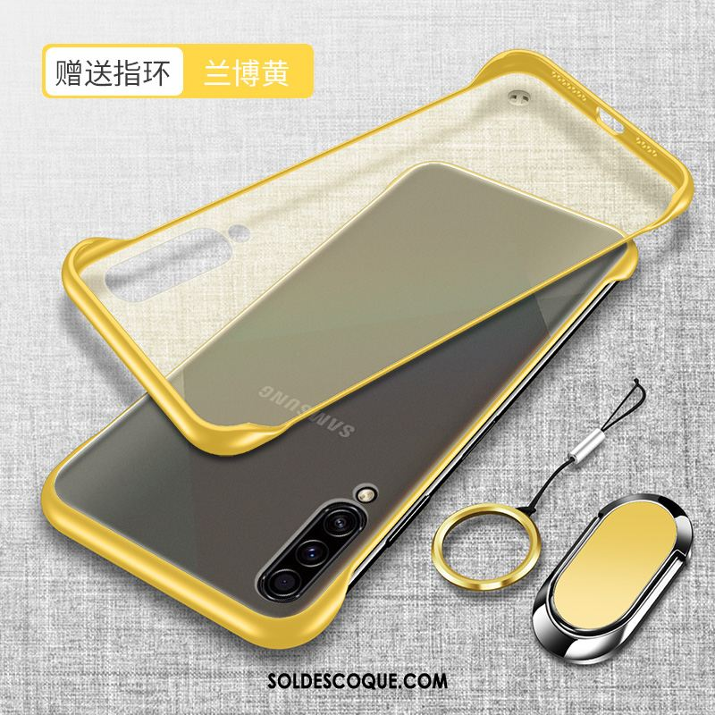 Coque Samsung Galaxy A70s Étui Protection Étoile Incassable Transparent En Ligne