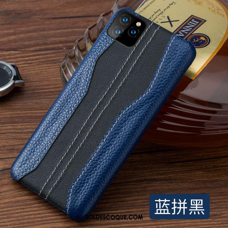 Coque iphone 11 pro luxe