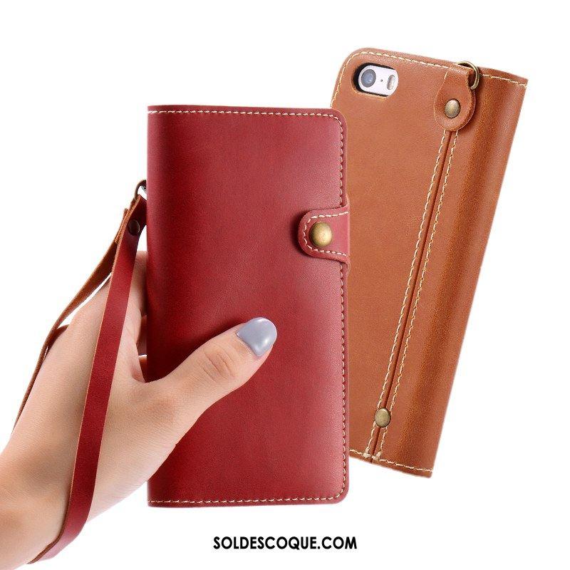 Coque iPhone 5 5s Protection Étui Incassable Tendance Téléphone Portable Housse Pas Cher 47