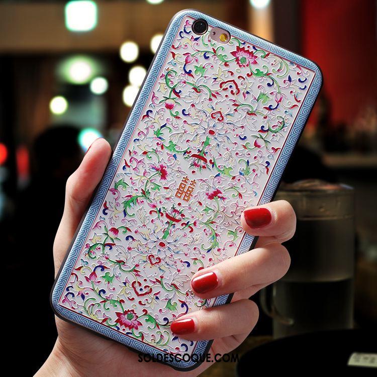 coque iphone 6 en daim