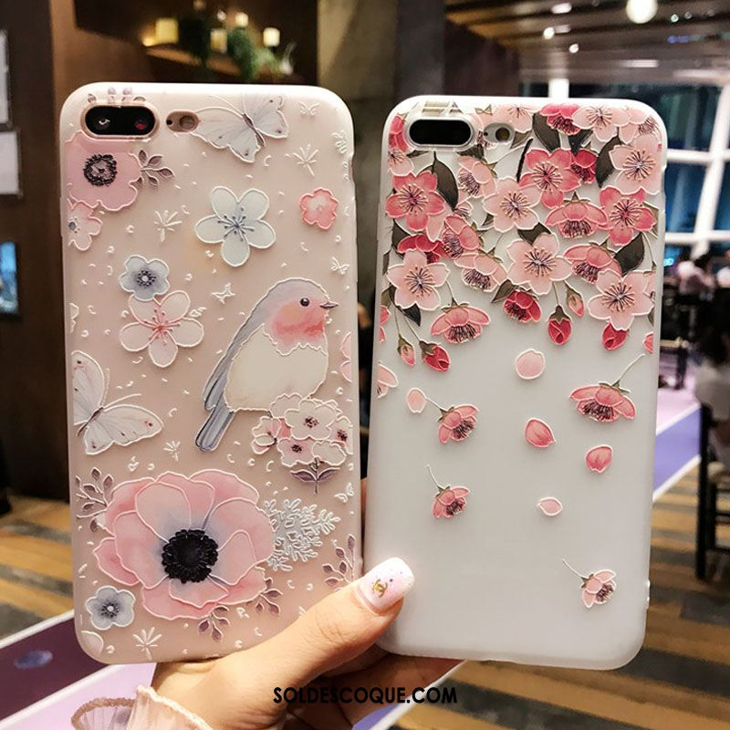 coque iphone 7 mochi