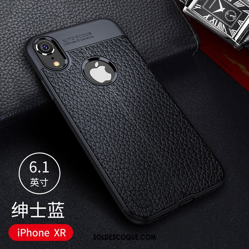 coque iphone xr marque