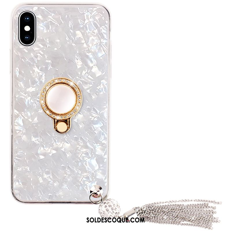 support coque iphone xs max
