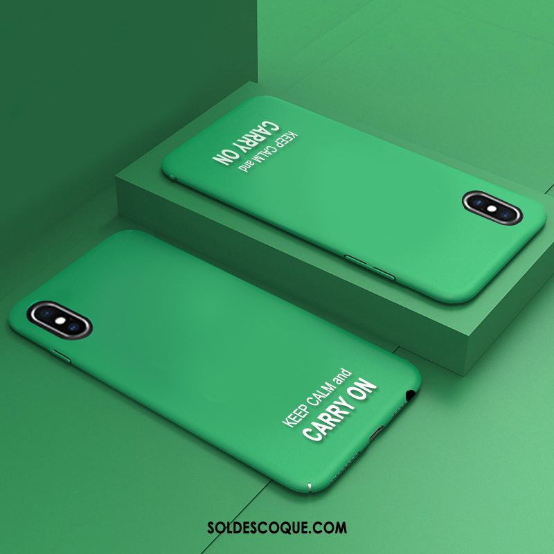 coque iphone xs marques