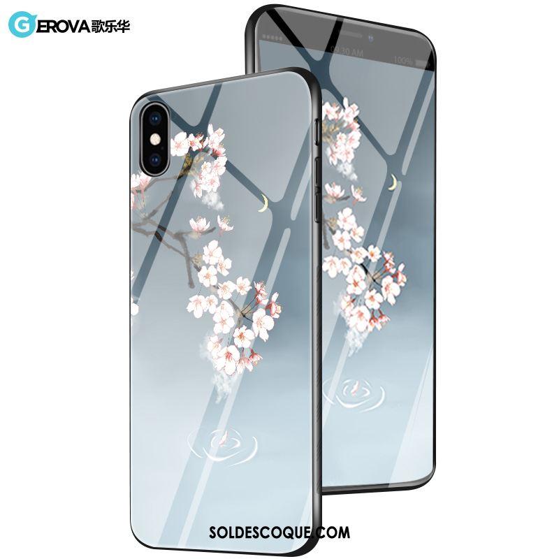 coque telephone iphone xs silicone